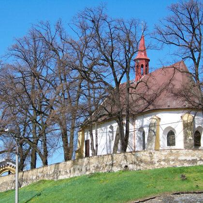 Kostel Nejsvětější Trojice, Wikipedia